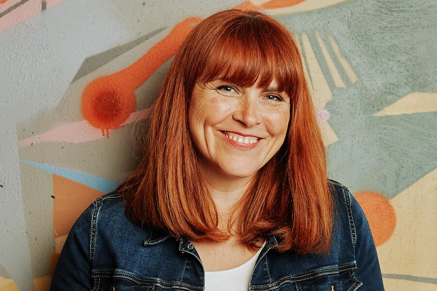 Susan Aretz (©Mitchell van Voorbergen)