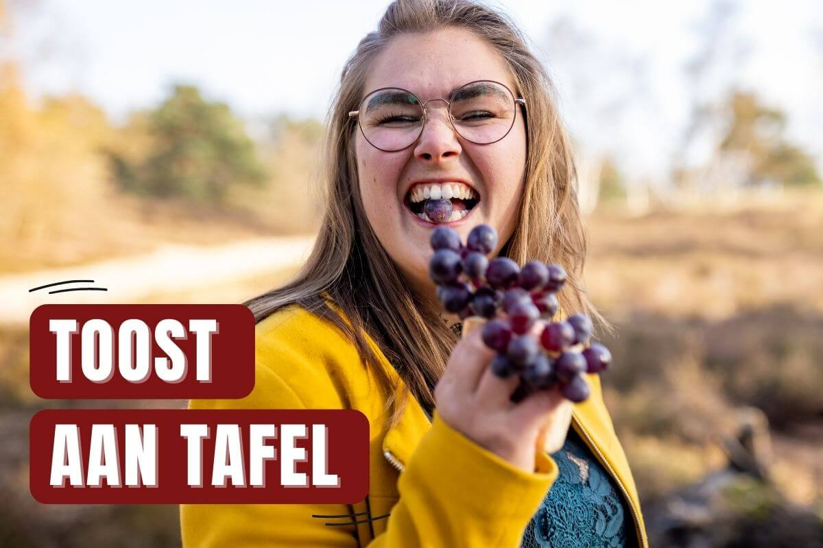 Podcast blogs Toost aan Tafel (cover)
