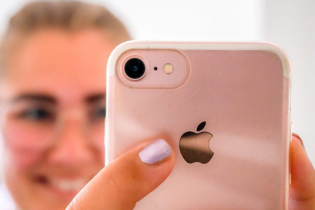 Foto's maken met je telefoon: vergeet nooit deze stappen